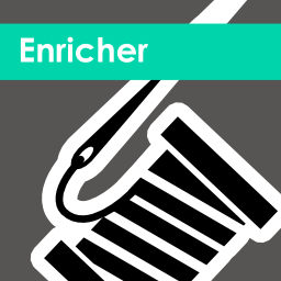 Serilog.Enrichers.Context icon